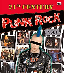 21ST CENTURY PUNK ROCK VOL. 1