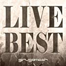 Girugamesh - Live Best (CD+DVD) [Japan LTD CD] XNDC-10062