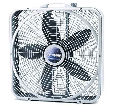 Box Fans On Sale : Top best box fan inch for sale save expert