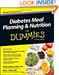 Diabetes Meal Planning and Nutrition...