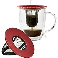 Epoca Primula Single Serve Coffee Maker