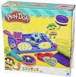Toy - Hasbro Play-Doh B0307EU6 - Pl�tzchen Party, Knete