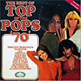 The Best of Top of the Pops '70by Top Of The Poppers