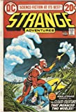 img - for Strange Adventures #241 Vol. 24 Mar/ April 1973 book / textbook / text book