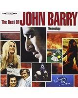 Les Plus Belles Musiques De Films De John Barry