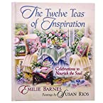 The Twelve Teas of Inspiration Book