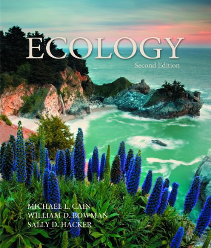 Ecology,(Looseleaf), Second Edition