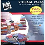 Space Bag Storage Packs ~ Space Bag