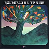 Hoelderlin - H�lderlins Traum - Wah Wah Records Supersonic Sounds - LPS038