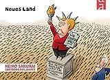 Neues Land - Cartoons des Jahres