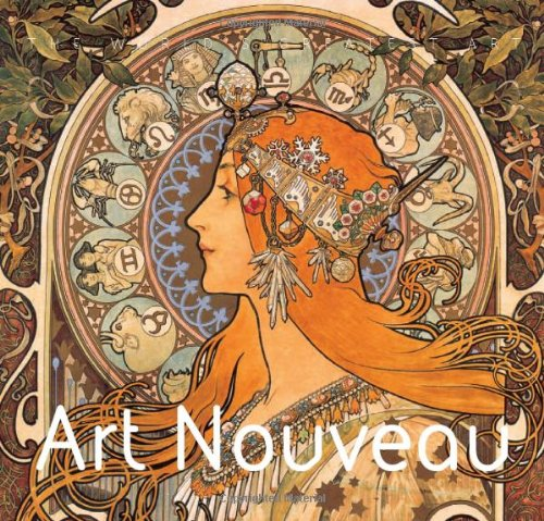 Art Nouveau (The World's Greatest Art)