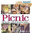 Picnic: 125 Recipes with 29 Seasonal Menus