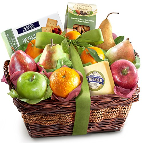 cheese-and-nuts-delight-fruit-basket