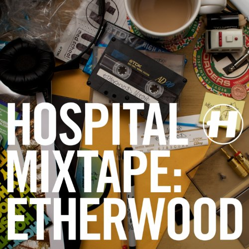 VA-Hospital Mixtape Etherwood-CD-FLAC-2014-DeVOiD Download