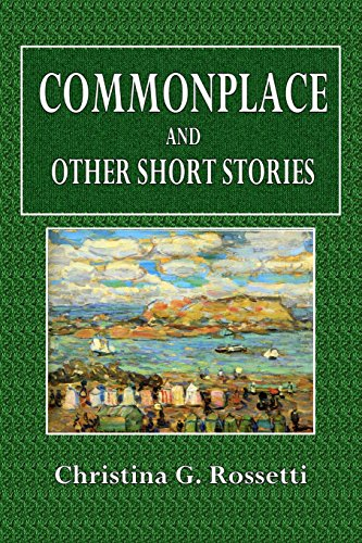 Commonplace and Other Short Stories PDF