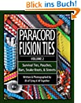 Paracord Fusion Ties - Volume 2: Surv...