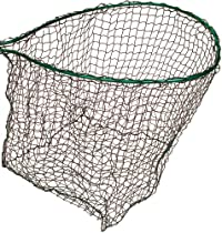 Beckman Fin Saver Pen Hook-Free Knotless Treated Replacement Net Bag (34 x 40)