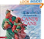 The Legend of the Candy Cane: The Ins...
