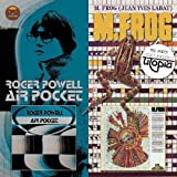 Air Pocket / M. Frog by Roger Powell (2012-05-04)