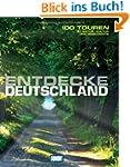 DuMont Bildband Entdecke Deutschland:...