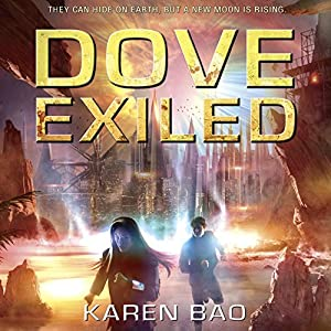Dove Exiled Audiobook