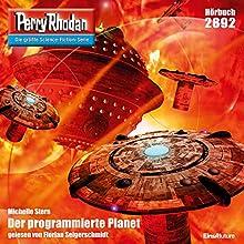 Der programmierte Planet (Perry Rhodan 2892) Hörbuch von Michelle Stern Gesprochen von: Florian Seigerschmidt