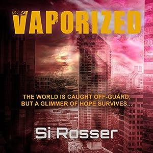 Vaporized Audiobook