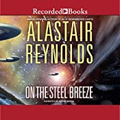 On the Steel Breeze: Poseidon's Children, Book 2 | Alastair Reynolds