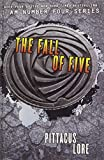 Pittacus Lore The Fall of Five (I Am Number Four)