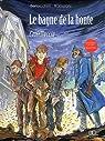 Le Bagne de la Honte, tome 1 : Castellucciu par Bertocchini