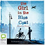 The Girl in the Blue Coat | Monica Hesse