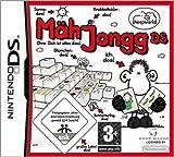 echange, troc Sheepworld Mäh Jongg DS (NDS) [import allemand]