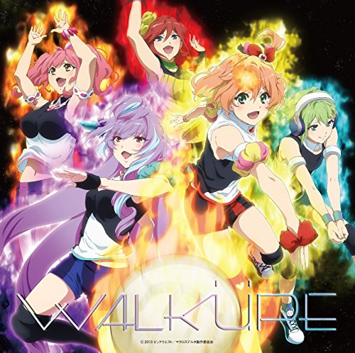 Walkure Attack!(��������)(DVD��)