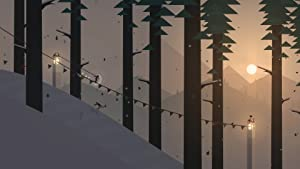 Alto's Adventure by Noodlecake Studios Inc
