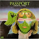 Passport - Looking Thru - WEA Musik GmbH - 63 043, Bertelsmann Club - 63 043