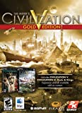 Civilization V Gold [Online Game Code]