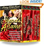 Hearts Aflame: 5 Seductive Historical...