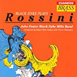 Rossini: Opera Overtures (Arr. For Brass Band)