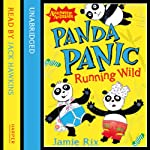 Awesome Animals: Panda Panic - Running Wild | Jamie Rix