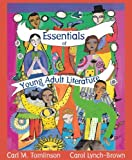img - for Essentials of Young Adult Literature by Carl M. Tomlinson (2006-11-18) book / textbook / text book