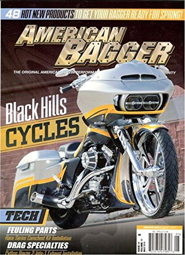 Buy Bagger Daves Now!
