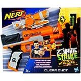 Hasbro - Nerf - Zombie Strike - Zed Squad - Clear Shot