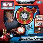 Uncle Milton Marvel Science, Iron Man...