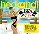 Various Artists Hed Kandi Ibiza 2012