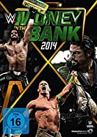 WWE - Money in the Bank 2014