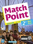 Match Point, anglais 2de Bac Pro (201...