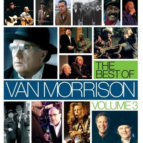 Van Morrison - The Best of Van Morrison Vol.3 - Zortam Music