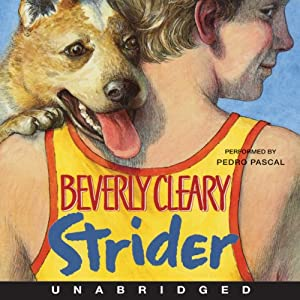 Strider | [Beverly Cleary]
