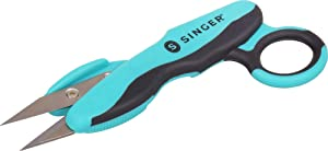 Singer Bundle - Detail Scissors, Thread Snips, 8.5 Scissors