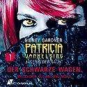 Der schwarze Wagen (Patricia Vanhelsing 1) Hörbuch von Sidney Gardner Gesprochen von: Juliane Ahlemeier